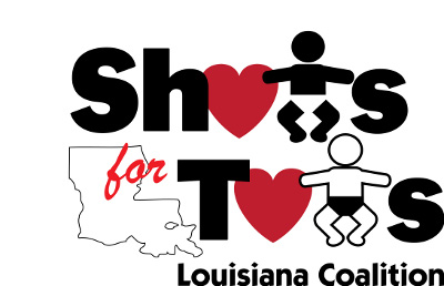 Shots for Tots Louisiana Coalition